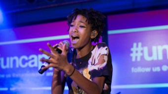 Willow Smith Says Growing Up With Famous Parents Was 'Excruciatingly Terrible'