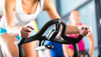 9 Ways To Reward Yourself For Hitting The Gym (That Aren't Food)