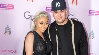 Blac Chyna & Rob Kardashian Broke Up Again But It Looks Like It's Over For Good