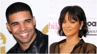Drake and Rihanna's Relationship is Starting to Get Serious