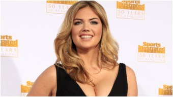 Supermodel Kate Upton Slams Haters and Mean Classmates in New Interview