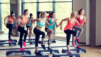 5 Awesome Workout Classes For College Students To Try