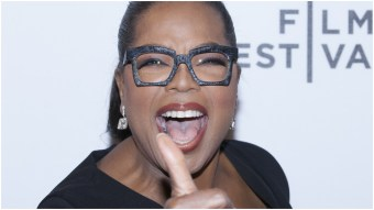 These Are Oprah's Favorite Things Of 2018