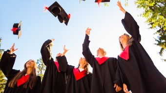 Why You Shouldn't Stress About Life After Graduation