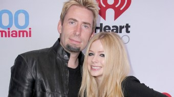 Avril Lavigne Defends Her Ex-Husband's Horrible Band, Says Facebook Bullies Nickelback