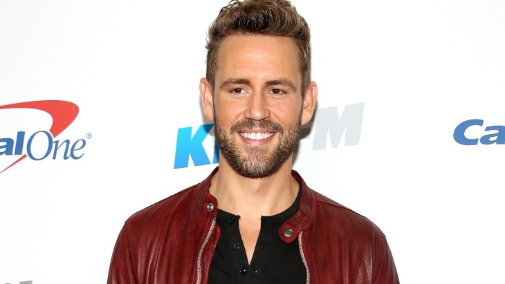 Nick Viall Bachelor Preview