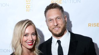 Hilary Duff and Jason Walsh Have Reportedly Called It Quits