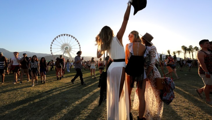 Coachella owner supports anti-LGBTQ organization and denies climate change
