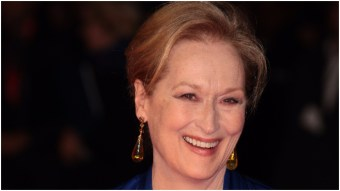 Karl Lagerfeld Says Meryl Streep Wanted Paycheck For Wearing Chanel Gown At 2017 Oscars