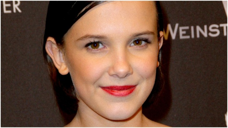 Millie Bobby Brown Fun Facts