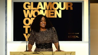 Shonda Rhimes Says That Before She Lost Weight Many Didn't View Her As A 'Person'