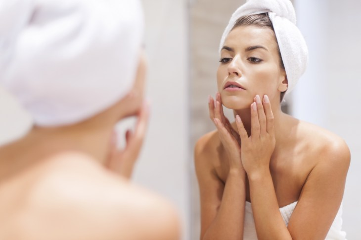 Foods That Are Bad For Oily Skin