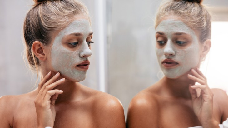 5 Crazy Face Masks