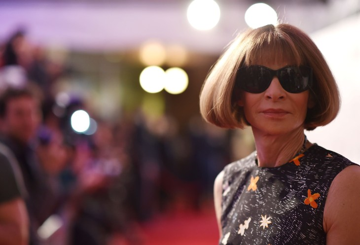Anna Wintour Net Worth Today