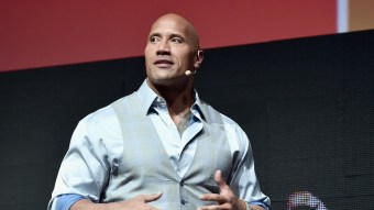 Dwayne 'The Rock' Johnson Could Be Our Next President & We're Not Mad, TBH