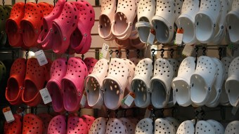 Why Are Used Crocs Selling Out Online?