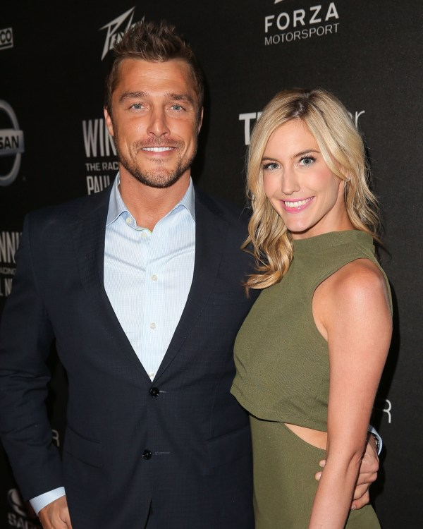 Chris Soules and Whitney Bischoff bachelor breakup