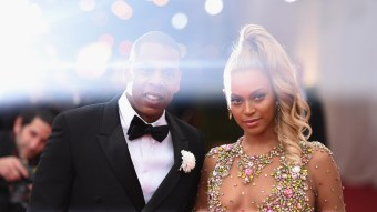 Are These The Names Of Beyonce & Jay Z's Twins?
