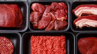 So What Is The Red Juice In Raw Meat Packaging?