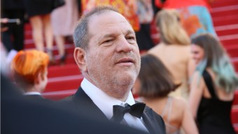 Harvey Weinstein Has Turned Himself Into The NYPD