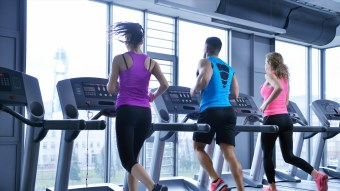 4 Great & Easy Ways to Stay Fit in College