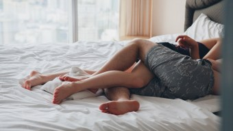 This New Study Proves Which Sex Position Is The Most Dangerous