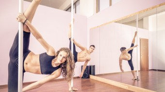 I Tried Pole Dancing – Here's What I Learned