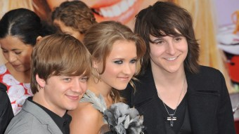 These 'Hannah Montana' Cast Reunion Pics Will Give You All The Feels