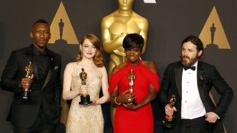 Oscars 2018 Nominees: Full List & Must-See Details
