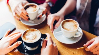 How To Get The Most Out Of Your Cup Of Coffee, According To Experts