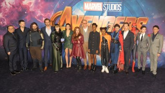 'Avengers: Infinity War' Cast Looked Absolutely Fantastic In London