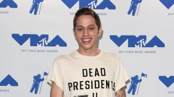 Pete Davidson's 'The King Of Staten Island': Cast & Details