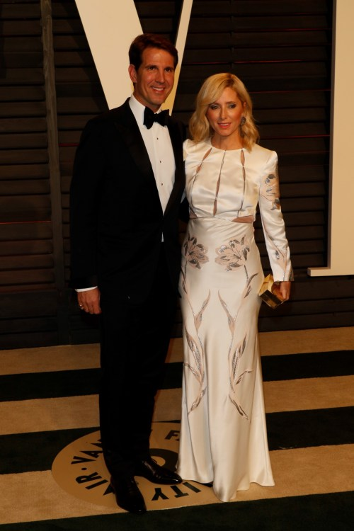 Prince Pavlos of Greece & Marie-Chantal Miller