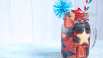 Top Drinks To Celebrate The Fourth Of July