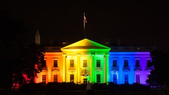 The White House Is Ignoring Pride Month Again This Year