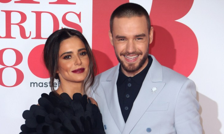 Liam Payne and Cheryl Cole son Bear Grey's name meaning