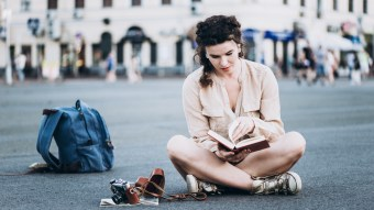 11 Books That Will Inspire Your Wanderlust