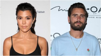 Kourtney Kardashian Was Pissed When Scott Disick Introduced Sofia Richie To Their Kids