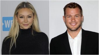 Corinne Olympios Thinks Bachelor Colton Underwood Isn't A Virgin