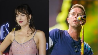 Dakota Johnson & Chris Martin Are Supposedly Having A Baby Soon