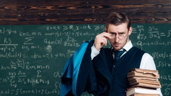 The 10 Types Of College Professors Who Will Make Or Break You