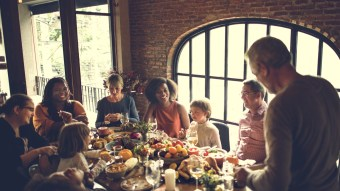 How To Survive Thanksgiving Dinner: 7 Ways To Get Relatives Off Your Back