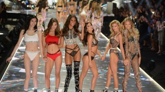 The Victoria's Secret Fashion Show Is Officially Over