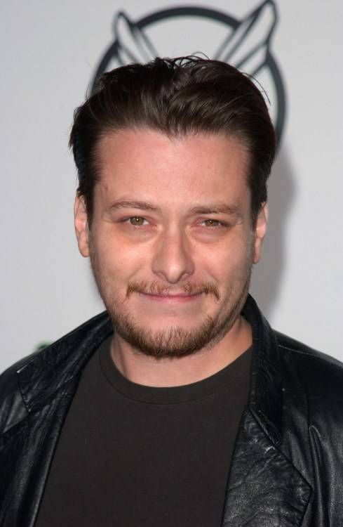 "Edward Furlong Premiere Of Columbia Pictures ""The Green Hornet"""