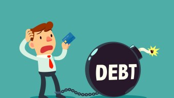 Burdened with college debt? Here's how you can repay yours in no time!