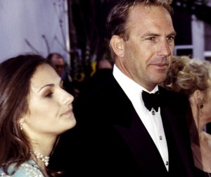 Kevin Costner and ex-wife Cindy Silva divorce settlement