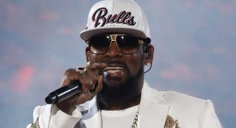 R. Kelly Charged With Multiple Counts Of Sexual Abuse Towards A Minor