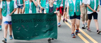 Girl Scouts Are Fighting Cybersecurity With This New Badge