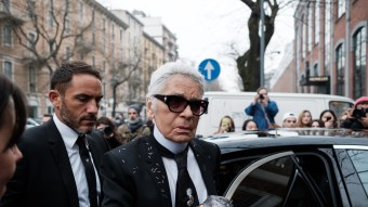 Iconic Fashion Designer Karl Lagerfeld Dead At 85-Years-Old