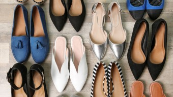 5 Must-Have Pairs Of Stylish Business Professional Shoes
